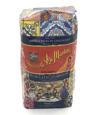 Pasta Italiana Fusillata Casareccia 500gr.