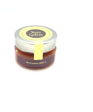Mermelada de Mostarda Veneta  70 gr