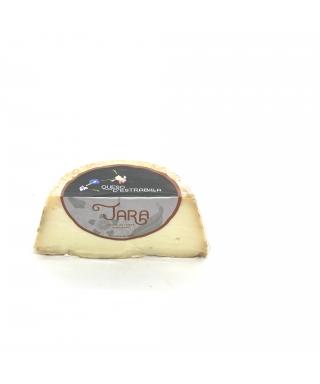 Queso Jara de cabra (350-400 gr aprox)