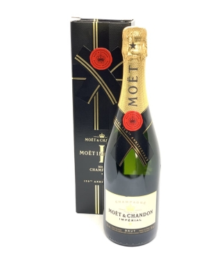 CHAMPAGNE MÖET & CHANDON IMPERIAL 75cl