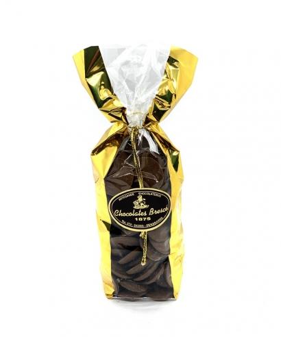 MEDALLONES DE CHOCOLATE CON LECHE 250gr