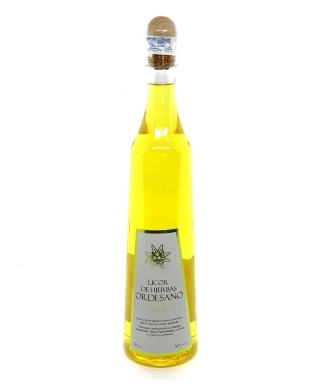 LICOR DE HIERBAS 70cl