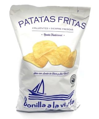 PATATAS FRITAS BONILLA 300gr