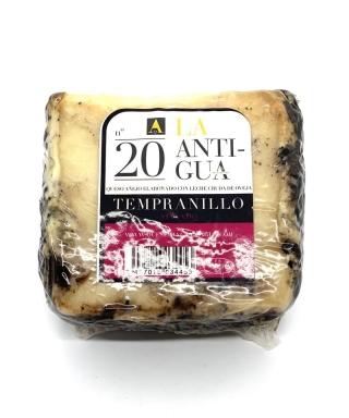 Queso de Oveja Tempranillo 750gr.
